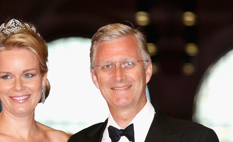 King Philippe Net Worth