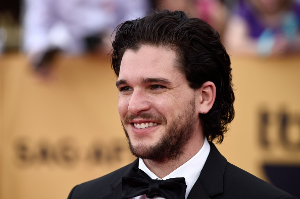 Kit Harington Net Worth