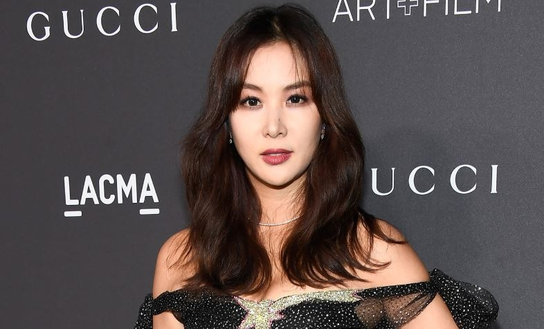 Ko So-young Net Worth