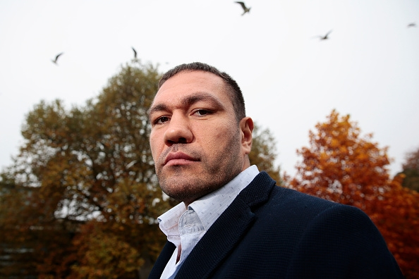 Kubrat Pulev Net Worth