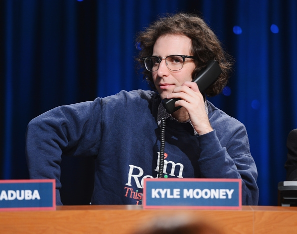 Kyle Mooney Net Worth