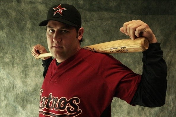 Lance Berkman Net Worth