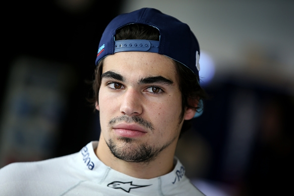 Lance Stroll Net Worth