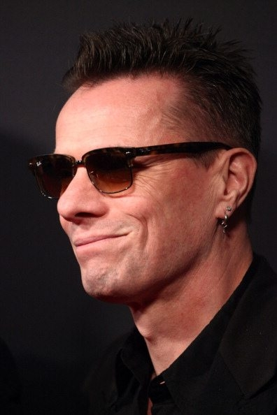 Larry Mullen Jr Net Worth