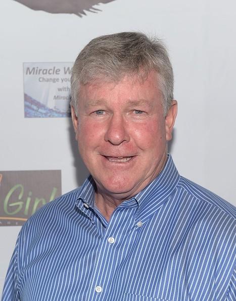 Larry Wilcox Net Worth