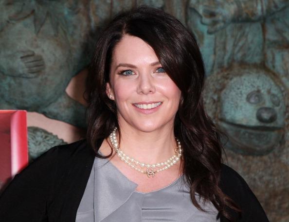 Lauren Graham Net Worth