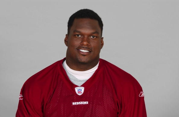 LaVar Arrington Net Worth