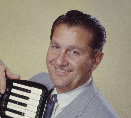 Lawrence Welk Net Worth
