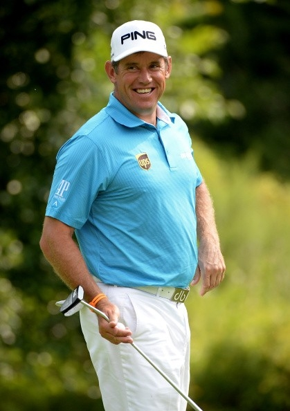 Lee Westwood Net Worth
