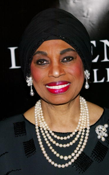 Leontyne Price Net Worth
