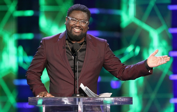 Lil Rel Howery Net Worth