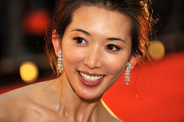 Lin Chi-ling Net Worth