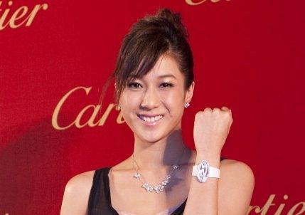 Linda Chung Net Worth