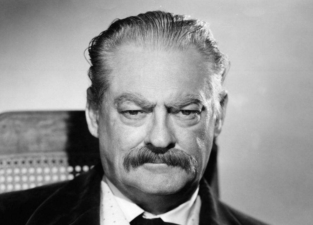 Lionel Barrymore Net Worth