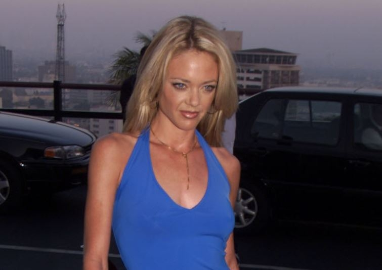 Lisa Robin Kelly Net Worth