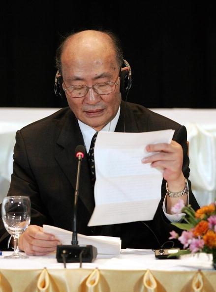 Liu Yongxing Net Worth