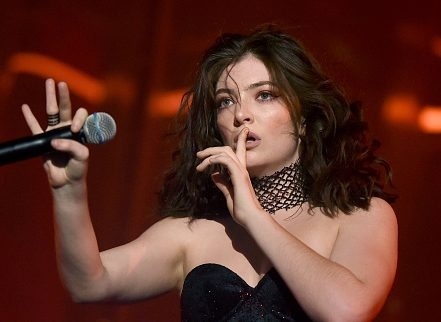 Lorde Net Worth