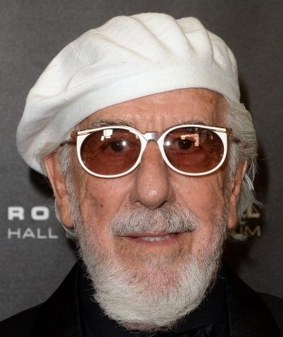 Lou Adler Net Worth