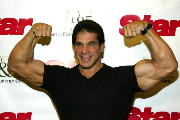Lou Ferrigno Net Worth