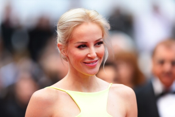 Louise Linton Net Worth