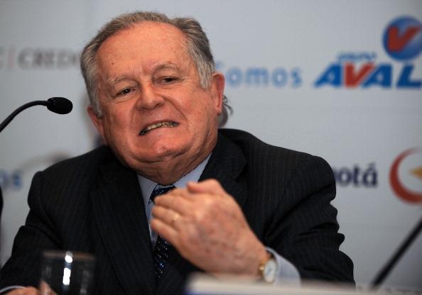 Luis Carlos Sarmiento Net Worth