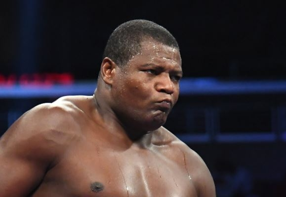 Luis Ortiz Net Worth