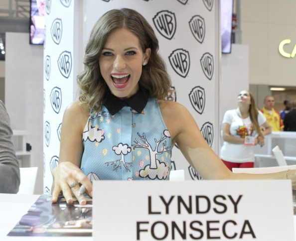 Lyndsy Fonseca Net Worth