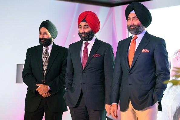 Malvinder & Shivinder Singh Net Worth
