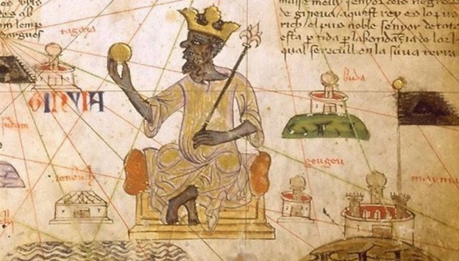 Mansa Musa Net Worth