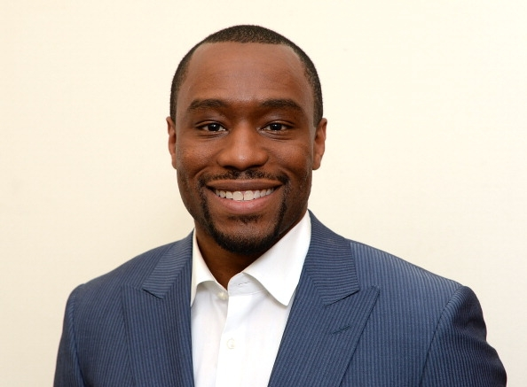 Marc Lamont Hill Net Worth