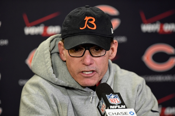 Marc Trestman Net Worth