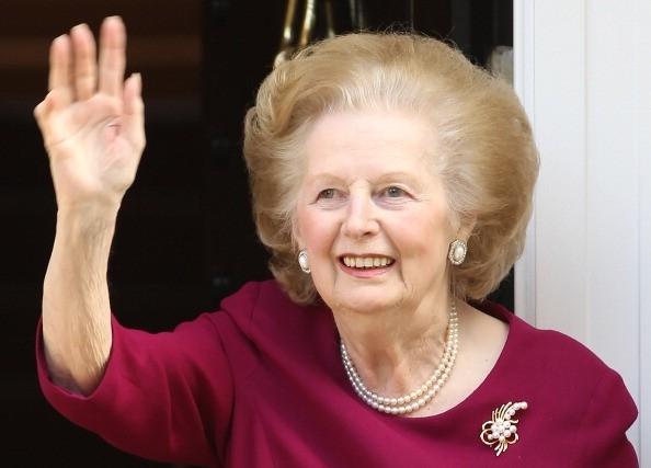 Margaret Thatcher Net Worth