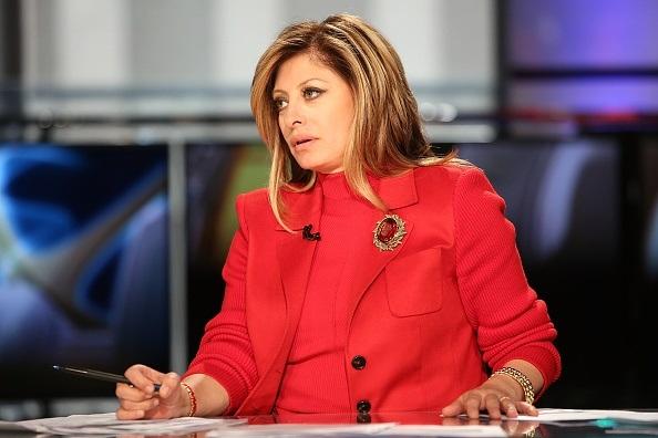 Maria Bartiromo Net Worth