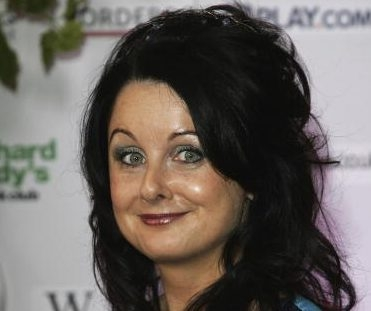 Marian Keyes Net Worth