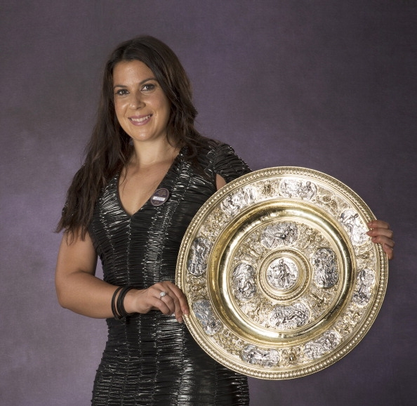 Marion Bartoli Net Worth