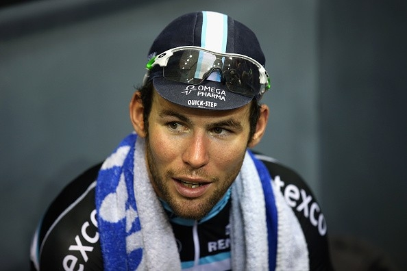 Mark Cavendish Net Worth