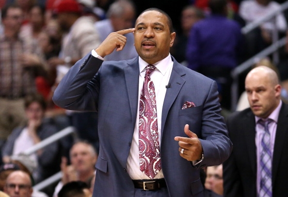 Mark Jackson Net Worth