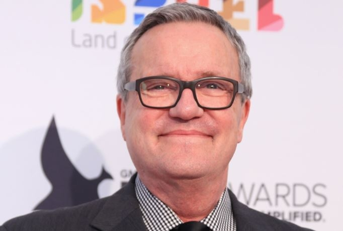 Mark Lowry Net Worth
