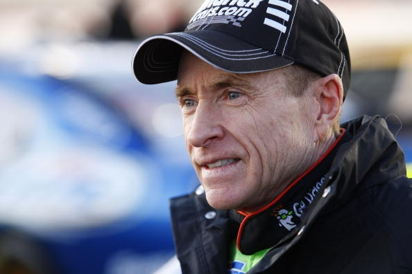 Mark Martin Net Worth