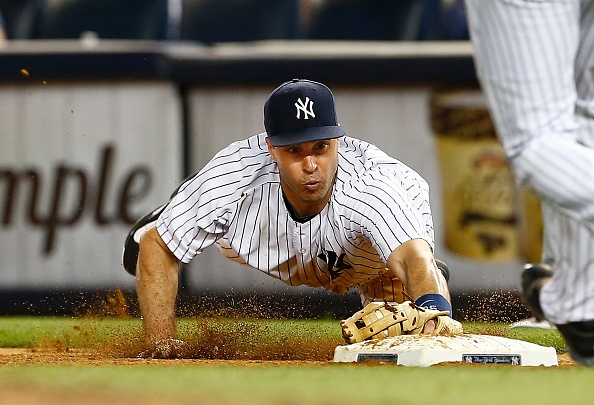 Mark Teixeira Net Worth