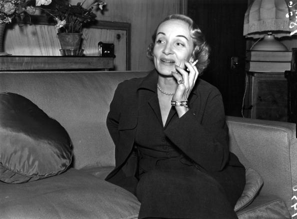 Marlene Dietrich Net Worth