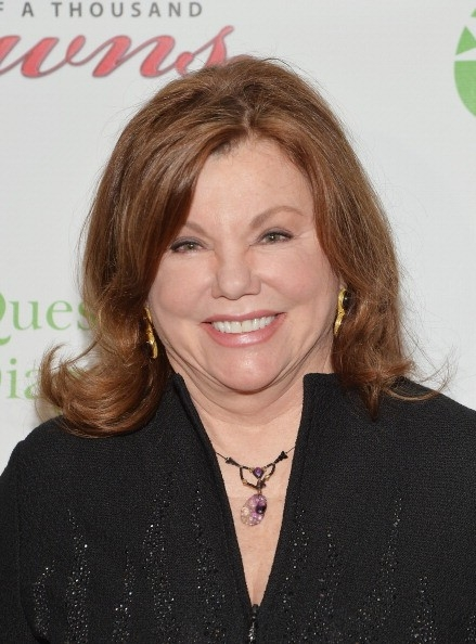 Marsha Mason Net Worth