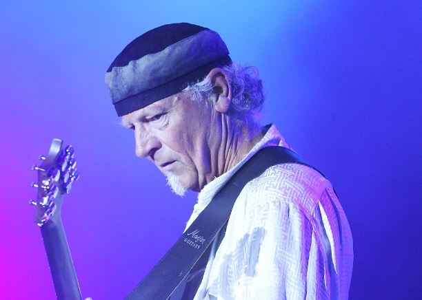 Martin Barre Net Worth