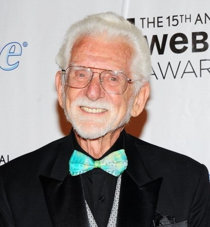Martin Cooper Net Worth