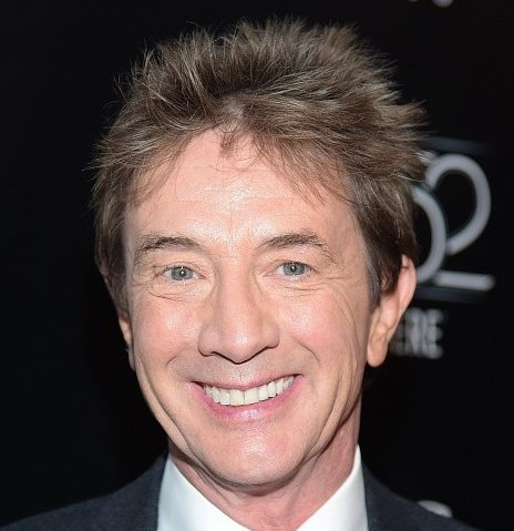 Martin Short Net Worth
