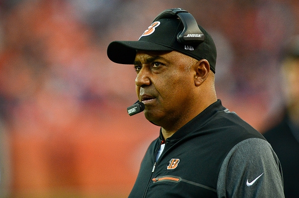 Marvin Lewis Net Worth