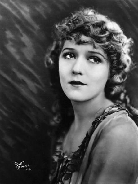 Mary Pickford Net Worth