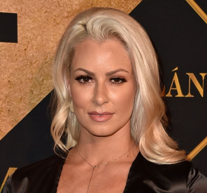 Maryse Ouellet Net Worth