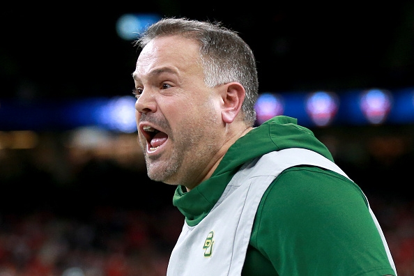 Matt Rhule Net Worth