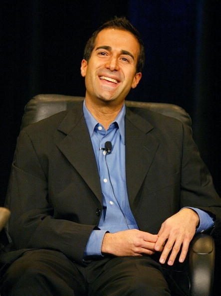 Matt Vasgersian Net Worth